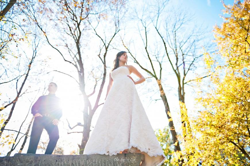 Christopher Luk - Cherish the Dress 2010 - Lisa and Rene