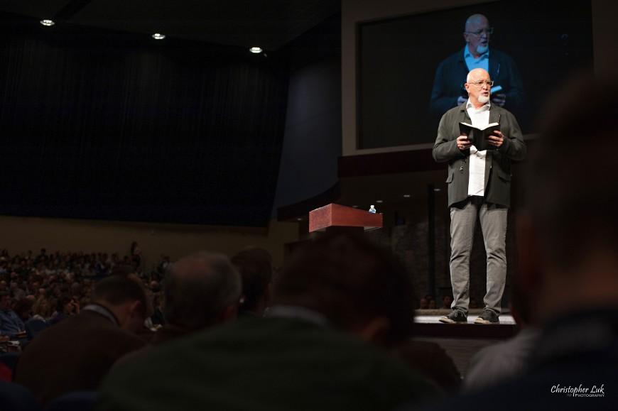 Christopher Luk - Harvest Bible Chapel Elgin Fellowship University 2012 - Millennium Park Cloud Gate Chicago Illinois - Vertical Church James MacDonald