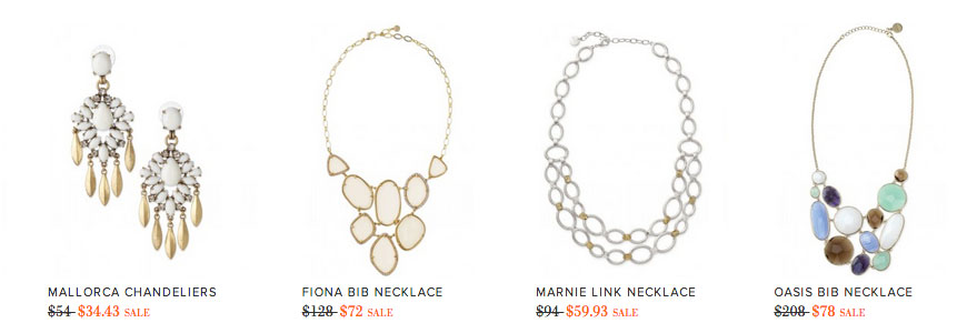 Stella and Dot Black Friday 2014 - Christopher Luk Photography Toronto Wedding Event Photographer Recommendations Mallorca Chandeliers Earrings Fiona Bib Marnie Link Oasis Necklace Kitty Lee Independent Stylist