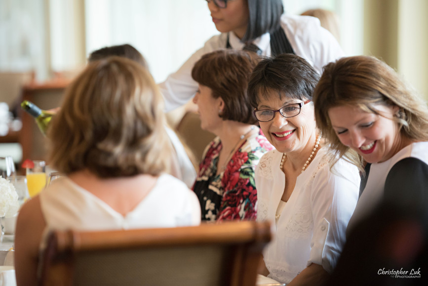 Christopher Luk 2015 - Bridal Shower at The Bayview Golf and Country Club Wedding Engagement Bride Bridesmaids Family Friends Candid Photojournalistic Natural Happy Smile