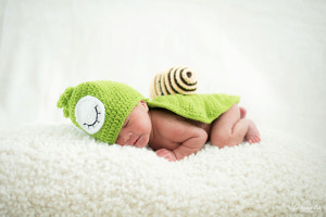 Newborn Baby Boy Son Green Snail Yellow Brown Shell Animal Clothing Prop AliExpress Fluffy White Blanket
