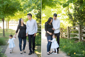 Christopher Luk (Toronto Wedding, Lifestyle & Event Photographer) - Markham Family Maternity Children Session Mommy Mom Daddy Dad Parents Toddler Infant Baby Girl