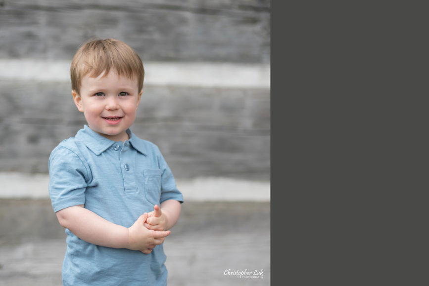 Photojournalistic Candid Natural Child Son Toddler Boy Smile Cute Adorable