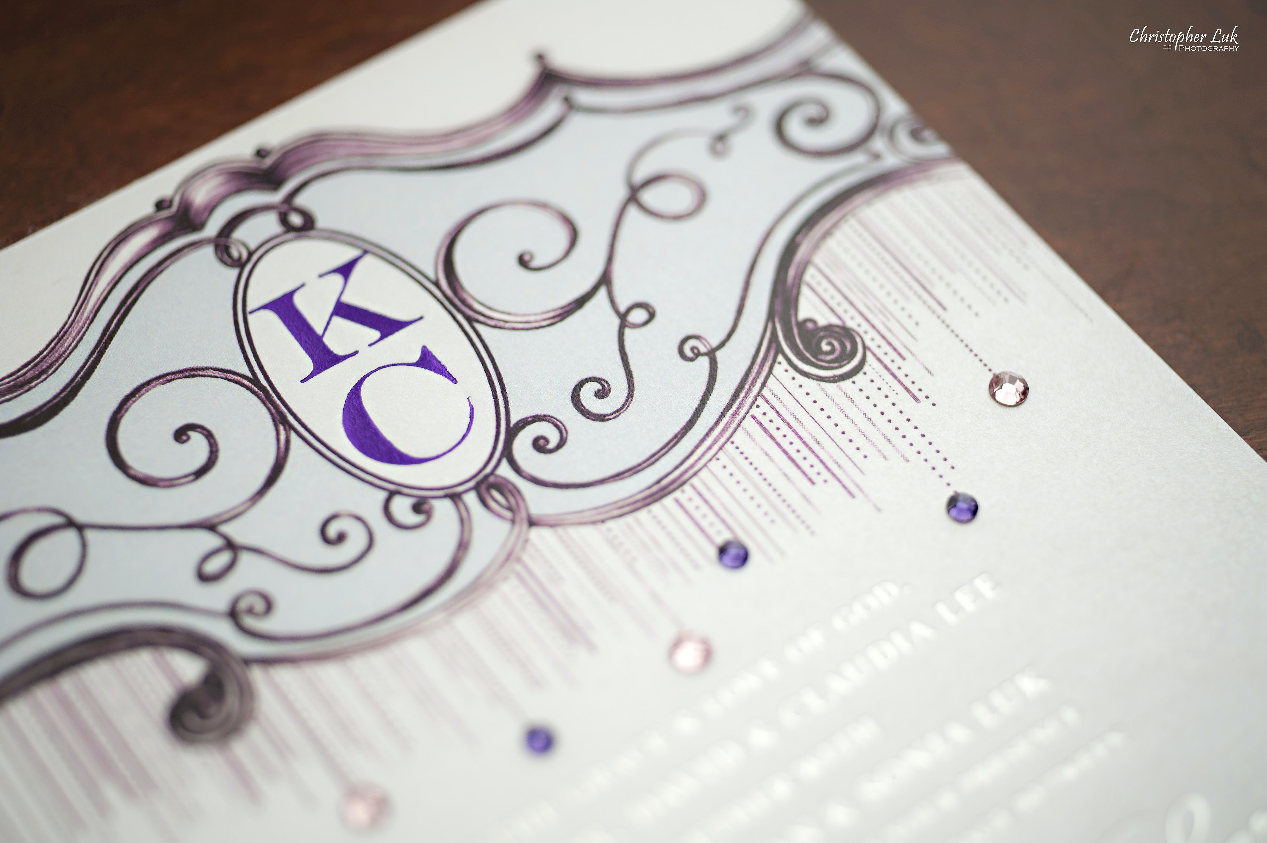 Palettera Custom Correspondences – Luxury Wedding Invitations, Custom Event Stationery & Graphic Design Studio