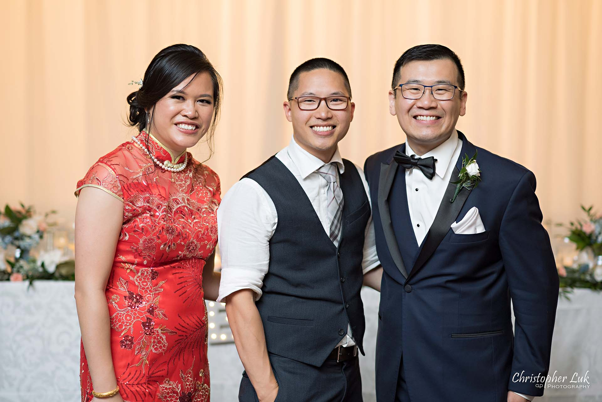 Christopher Luk Toronto Kleinburg Presidente Banquet Hall Vaughan Wedding Photographer Bride Groom