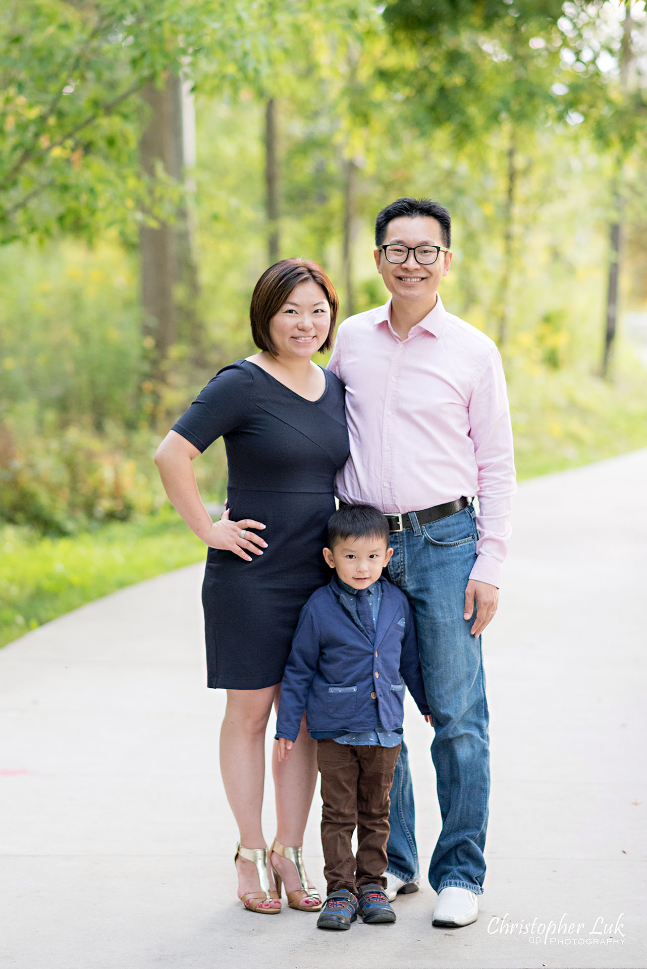 Christopher Luk Toronto Photographer Lake Wilcox Park Family Baby Newborn Richmond Hill Session Mother Mom Father Dad Husband Wife Son Brother
