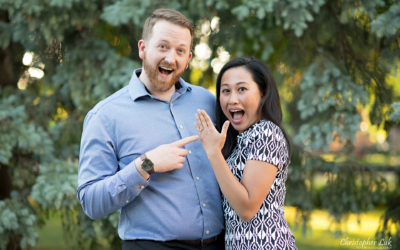 Heintzman House Markham Surprise Wedding Engagement Proposal
