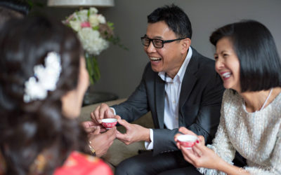 Chinese Tea Ceremony – Toronto Wedding Photographer