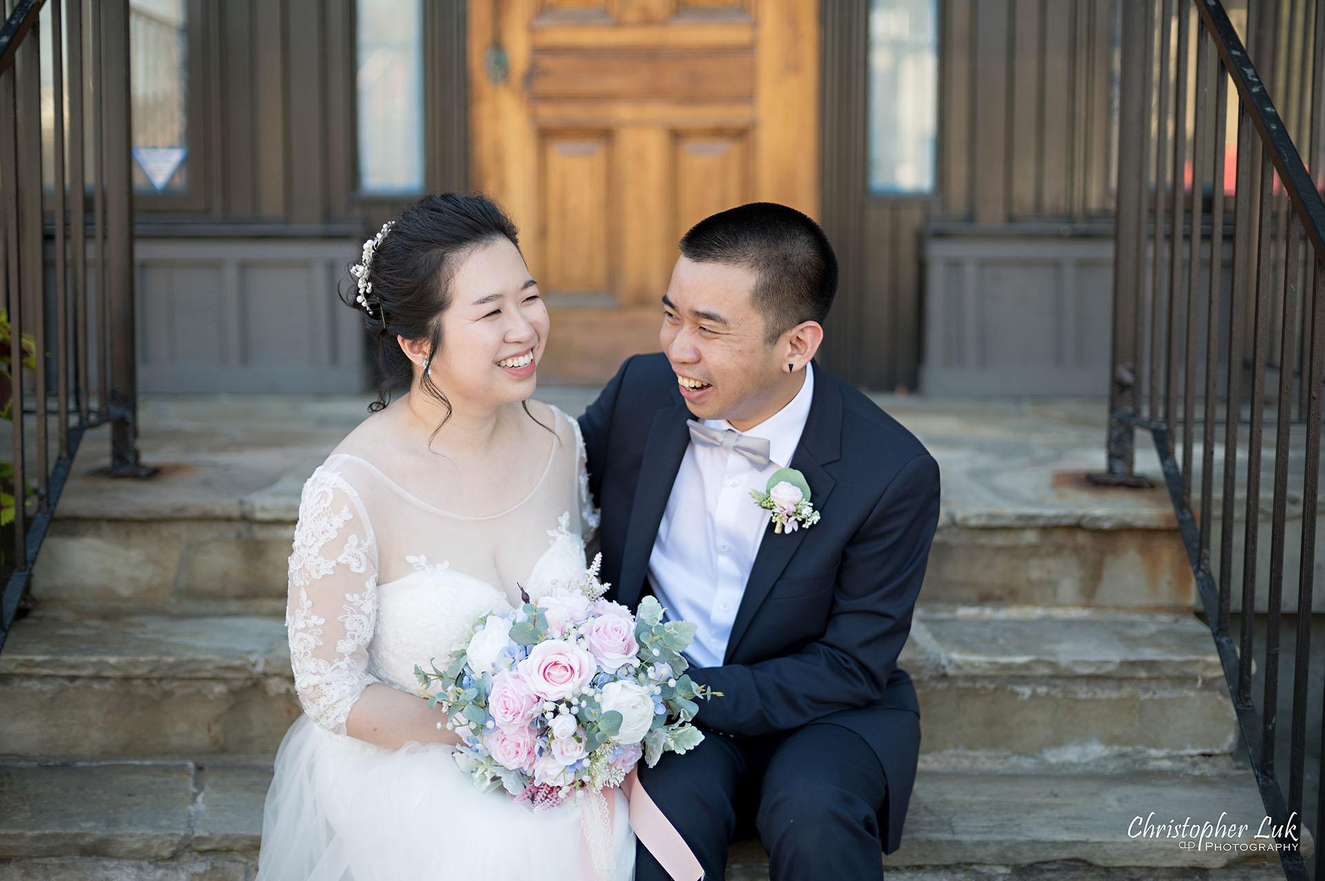 Doctor's House Chapel Micro Wedding